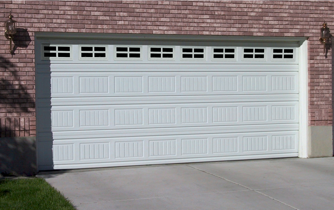Garage door spring repair in Bountiful, UT 84010